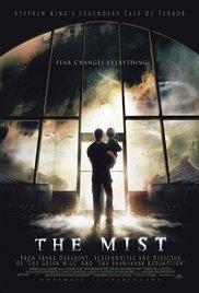 Watch Free The Mist (2007)
