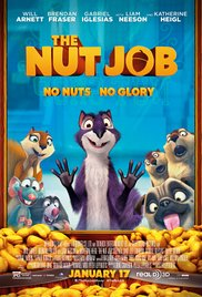 Watch Free The Nut Job (2014)