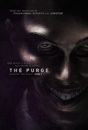 Watch Free The Purge (2013)