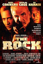 Watch Free The Rock (1996)