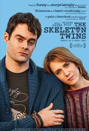Watch Free The Skeleton Twins (2014)