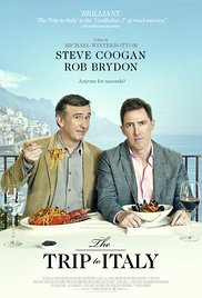 Watch Free The Trip to Italy (2014)