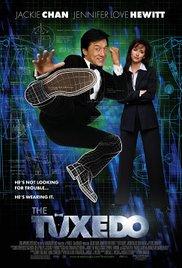 Watch Free The Tuxedo (2002)