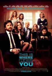 Watch Free This Is Where I Leave You (2014)
