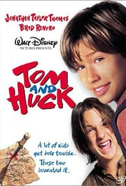 Watch Free Tom and Huck (1995)