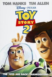 Watch Free Toy Story 2 (1999)