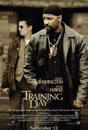Watch Free Training Day 2001