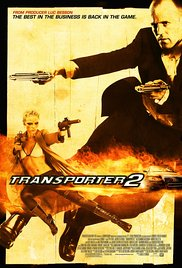 Watch Free Transporter 2 2005