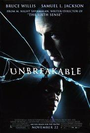 Watch Free Unbreakable 2000