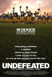 Watch Free Undefeated (2011)