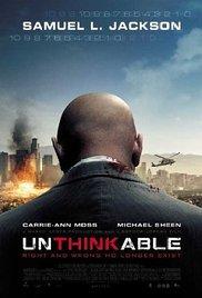 Watch Free Unthinkable (2010)