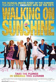 Watch Free Walking on Sunshine (2014)