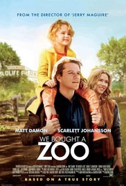 Watch Free We Bought a Zoo (2011)