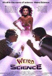 Watch Free Weird Science (1985)