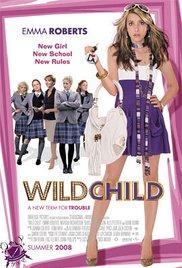 Watch Free Wild Child 2008