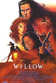 Watch Free Willow (1988)