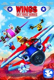 Watch Free Wings: Sky Force Heroes (2014)