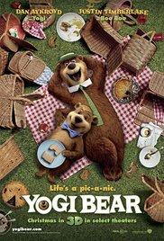Watch Free Yogi Bear (2010)