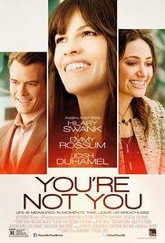 Watch Free You are Not You (2014)