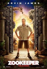 Watch Free Zookeeper (2011)