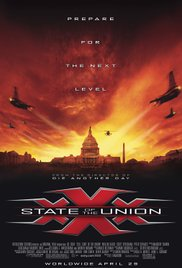 Watch Free xXx: State of the Union (2005)