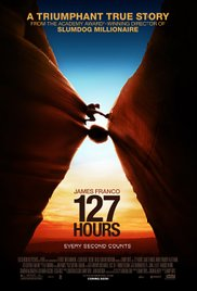 Watch Free 127 Hours (2010)