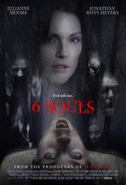 Watch Free 6 Souls (2010)