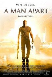 Watch Free A Man Apart (2003)