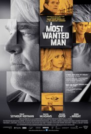Watch Free A Most Wanted Man (2014)