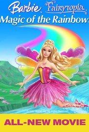 Watch Free Barbie Fairytopia- Magic of the Rainbow