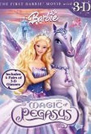 Watch Free Barbie and the Magic of Pegasus
