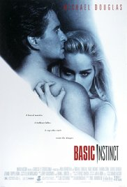 Watch Free Basic Instinct (1992)