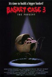 Watch Free Basket Case 3 (1991)