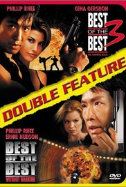 Watch Free Best of the Best 4: Without Warnin