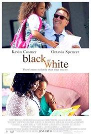 Watch Free Black or White (2015)