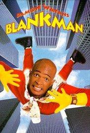 Watch Free Blankman (1994)