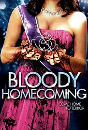 Watch Free Bloody Homecoming 2012