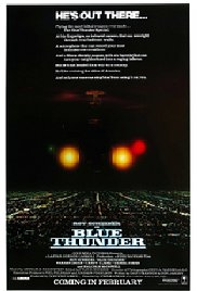 Watch Free Blue Thunder 1983