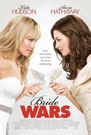 Watch Free Bride Wars (2009)