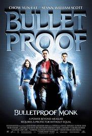 Watch Free Bulletproof Monk 2003