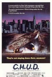 Watch Free C.H.U.D. (1984)