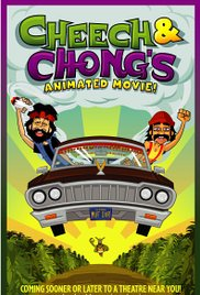 Watch Free Cheech & Chongs Animated Movie (2013)