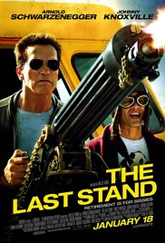 Watch Free The Last Stand (2013)