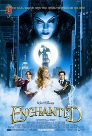 Watch Free Enchanted (2007)
