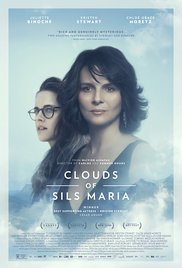 Watch Free Clouds of Sils Maria (2014)