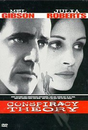 Watch Free Conspiracy Theory (1997)