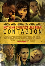 Watch Free Contagion 2011