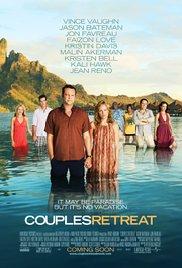 Watch Free Couples Retreat (2009)