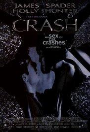 Watch Free Crash (1996)