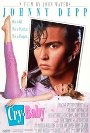 Watch Free Cry-Baby (1990)